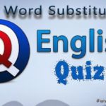 English Grammar Question and Answer quiz