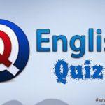 English Grammar Question