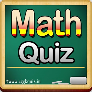 Maths Questions and Answers Quiz-05 includes top Mathematical & Numerical Reasoning Questions with tips and shortcut maths tricks quiz in Hindi, online important mathematical reasoning multiple choice questions answers, online best SSC logical reasoning practice test paper example PDF etc.