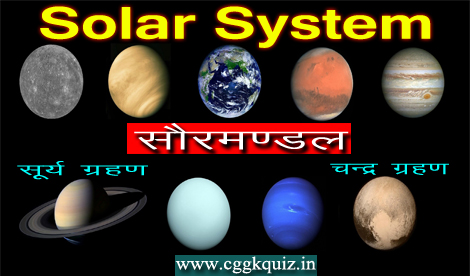 earth and space Gk quiz in Hindi quiz | online general knowledge question about science Gk quiz Hindi solar system | lunar and solar eclipses | mars | universe, galaxy science Gk related question and answer quiz | objective earth and space science Gk question in Hindi PDF | online general science question etc.