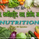 biology questions in hindi; biology father; nutrients definition; types of nutrition; biology topics; why is nutrition important for human body; biology anatomy system; nutrients sources name; biology class 12 notes