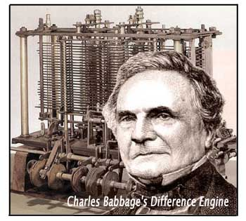 who's invented computer, father of computer, difference engine kya hai, computer history in hindi, history of computer, who in computer inventor, difference engine in hindi, what is difference engine and analytical engine in hindi, analytical engine in hindi, charles babbage's difference engine in hindi,