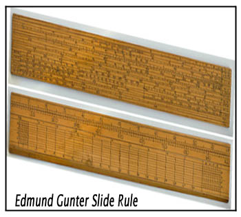 edmund gunter slide rule in hindi; gunter's rules; gunter's scale; who invented slide rules; slide rules in hindi; compter history in hindi; slide rule history; history of slide rules; what is slide rules;