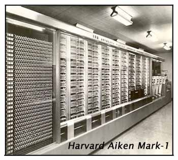 harvard mark 1 in hindi, mark 1 in hindi, mark 1 kya hai, harvard mark 1 kya hai, computer history in hindi, history of computer, harvard mark 1 computer, harvard aiken mark-I in hindi, first electro-mechanical computer, automatic sequence controlled calculator,