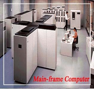 mainframe computer kya hai, mainframe computer in hindi, mainframe computer definition, mainframe computer example, mainframe computer uses, first mainframe computer developed, types of computer, computer types in hindi
