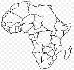 facts about africa continent, facts about africa, africa map, africa continent in hindi, africa continent, africa continent map, africa facts in hindi